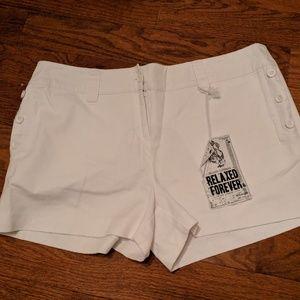 Island company shorts